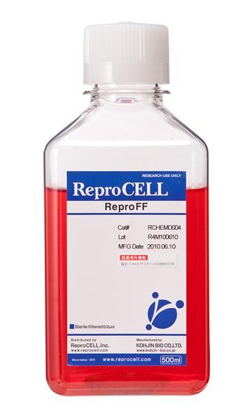 ReproFF