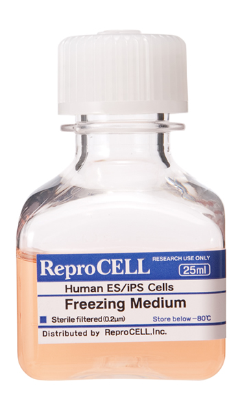 Freezing Medium for human ES/iPS Cells (DAP213)